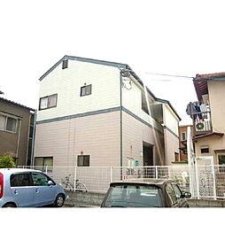 シンセイコーポ田隈[202号室号室]の外観