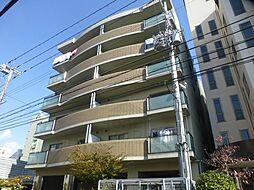 江坂第2下伊マンション[6階]の外観