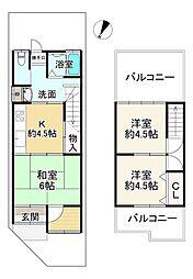 小倉駅 1,280万円
