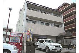 第二京都メゾンベルジュ西京極[206号室]の外観