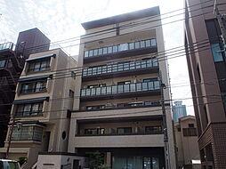 神戸ボナールレジデンス[203号室]の外観