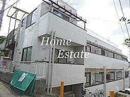 片倉町駅 3.3万円