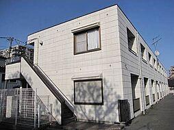メゾンシラカワ江戸川[105号室]の外観