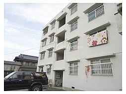 小川ビル[3階]の外観