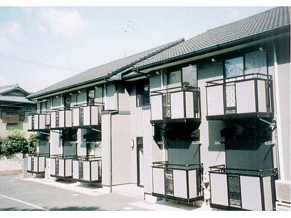 パセオ学園前 2階の賃貸【奈良県 / 奈良市】