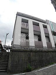 Castle Shinraku[201号室号室]の外観