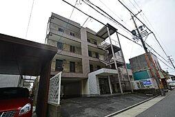 エランヴィタール[4階]の外観
