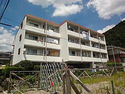 大黒屋マンション[4階]の外観