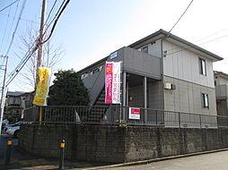 東急田園都市線 長津田駅 徒歩14分の賃貸アパート