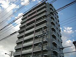 プライムハイツ南花田[4階]の外観