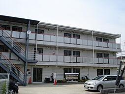 兵庫県神戸市西区池上2丁目の賃貸マンションの外観