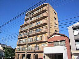 CITY萬灯[6階]の外観