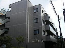 プリンセスコート山崎[201号室]の外観