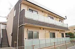 神奈川県横浜市泉区和泉町の賃貸アパートの外観