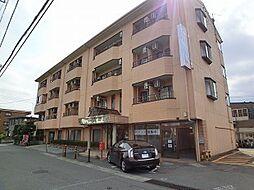 峰1丁目 1DK マンション[2階]の外観
