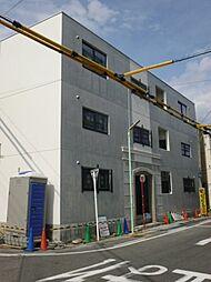 愛知県名古屋市千種区小松町7丁目の賃貸マンションの外観