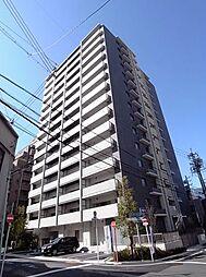 ポレスターザ・レジデンス[2階]の外観