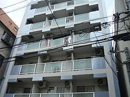 トアロードWるい[6階]の外観