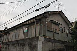 [テラスハウス] 静岡県三島市初音台 の賃貸【静岡県 / 三島市】の外観