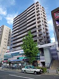 覚王山センタービル[5階]の外観