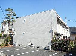 D-room ルネ松洋[2階]の外観