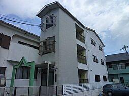 八尾木グリーンハイツ[305号室号室]の外観