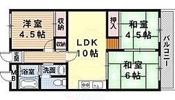 立花駅 6.5万円