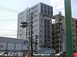 クロサスレジデンス徳川園[6階]の外観
