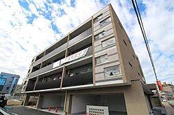 阪急千里線 山田駅 徒歩10分の賃貸マンション