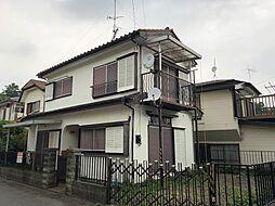 [一戸建] 神奈川県愛甲郡愛川町半原 の賃貸【/】の外観