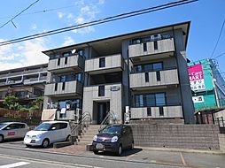 JR京浜東北・根岸線 港南台駅 徒歩19分の賃貸アパート