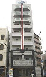 フォーチュン天王寺[2階]の外観