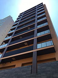 新築 スカイハウスグランデ[10階]の外観