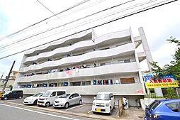 プレアール赤坂[306号室]の外観