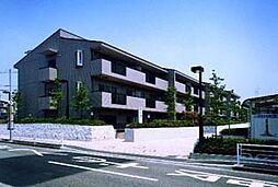 オクトス市ヶ尾(2)[2階]の外観
