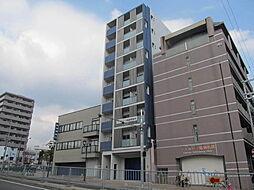 ジェイキューブ神戸[6階]の外観