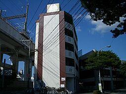 アニーマンション[2階]の外観