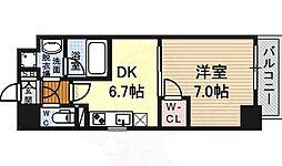 森下駅 6.3万円