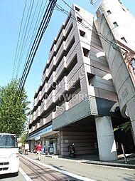 アクエルド金閣寺[501号室号室]の外観