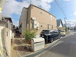 AVEC TAKARAZUKA[2階]の外観
