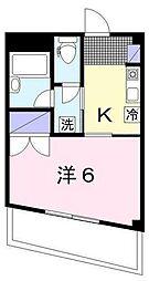 藤沢本町駅 4.5万円