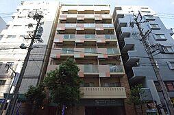 アル・ドゥ6[3階]の外観