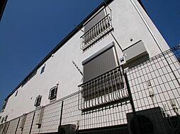 カーサセレージャ[1階]の外観