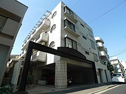 ブレッザ新松戸[4階]の外観