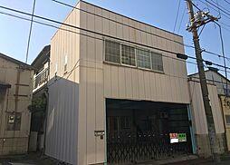 江戸川区上篠崎3丁目