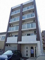 グランコンフォート札幌[5階]の外観
