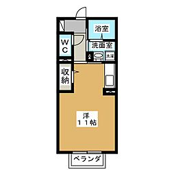 富吉駅 4.9万円
