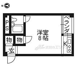 京都駅 3.5万円