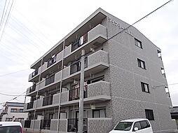 ライブリーYMK[2階]の外観