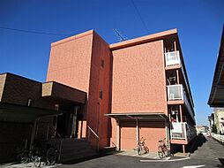 MNK-1[2階]の外観